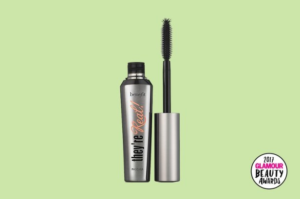 beauty-awards-Benefit-Theyre-Real-Lengthening-Mascara