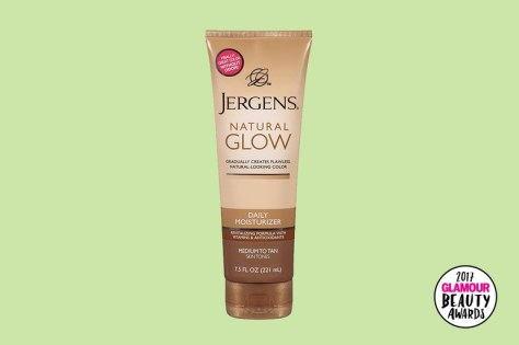 beauty-awards-Jergens-Natural-Glow-Daily-Moisturizer